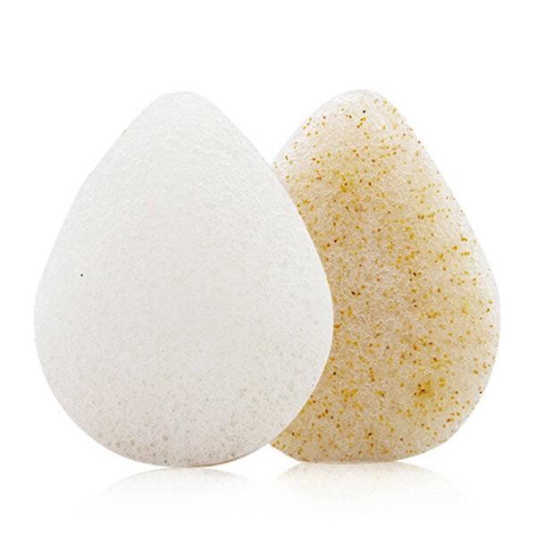 Pure Konjac Premium Facial Organic Sponge